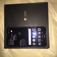Used Huawei Mare 10 Pro 128GB/6GB Black  in Dubai, UAE