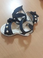 Used Preloved Baby girl shoes in Dubai, UAE