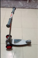Used Almost New Kids Scooty in Dubai, UAE