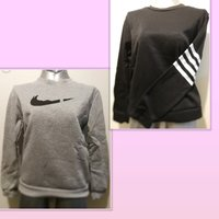 Used Buy 1 get 1 bland and grey pullovers S in Dubai, UAE