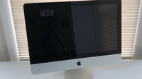 Used Apple I Mac A1224- 20 inch- 250 hdd-2gb in Dubai, UAE