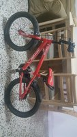 Used BMX BIKE 3 to 8 yrs.old. 150 dhs in Dubai, UAE