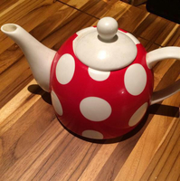 Maxwell Williams Teapot
