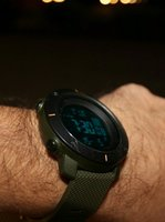 Used Army Green▪3D Pedometer SportsWatch▪New in Dubai, UAE