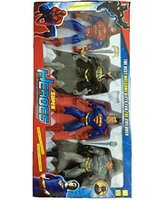 Used Superheros Action Figures in Dubai, UAE