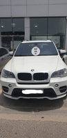 Used 2013 BMW X5 from single owner in Dubai, UAE