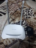 Used Wifi router used working Fine in Dubai, UAE