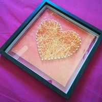 Used Thread art in Dubai, UAE
