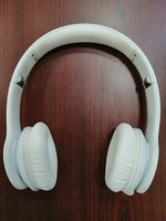 Used Beats solo HD wired in Dubai, UAE