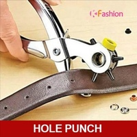 Used Hole puncher + free clump in Dubai, UAE