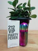 Used 212 party fever women perfume in Dubai, UAE
