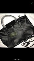 Used longchamp cuir,brandnew,authentic  in Dubai, UAE