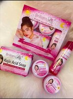 Used BRILLIANT SKIN 1SET in Dubai, UAE