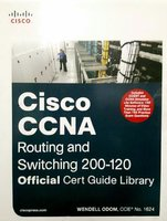 Used Cisco CCNA R&S Official Cert Guide in Dubai, UAE