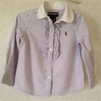 Used Ralph Lauren Shirt Size 2T  in Dubai, UAE