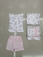 Used Girls 3 sets 1-2 yo new in Dubai, UAE