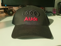 Used Audi cap in Dubai, UAE
