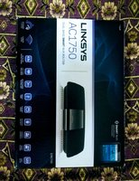 Used LINKSYS ROUTER AC1750 in Dubai, UAE