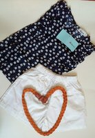 Used Toddler baby girl summer outfit👩😍 in Dubai, UAE