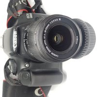 Used DSLR Camera - Canon EOS 1100D in Dubai, UAE