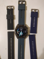 Used Huawei Watch GT Active with 2 Straps in Dubai, UAE