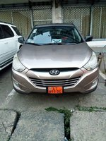 Used Hyundai ix 35 in Dubai, UAE