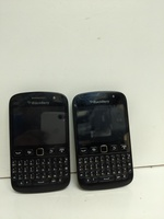2 X blackberry 9720 without battery.