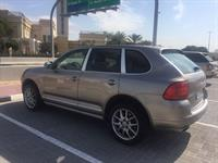 Used Porsche Cayenne S V8 year 2005 for Sale in Dubai, UAE