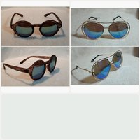 Used Special offer 2 pcs sungglass for Women. in Dubai, UAE