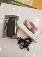 Used See pictures same wireless charger in Dubai, UAE
