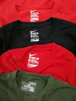 Used Bundle of BOYS SPORT T SHIRTS in Dubai, UAE