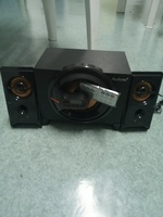 Used Audionic bluetooth speaker max270 in Dubai, UAE