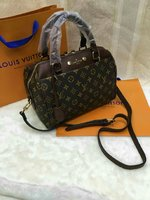 LOUIS VUITTON HANDBAG 