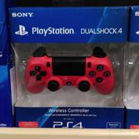 Used Ps4 Red Controller in Dubai, UAE
