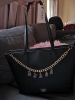 Used 2 new authentic guess bags with tags in Dubai, UAE