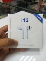 Used AirPod (i12) in Dubai, UAE