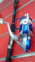 Used Fishing reels and rods in Dubai, UAE