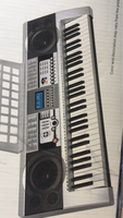 Used 61keys keyboard  in Dubai, UAE