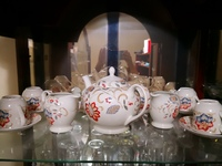Used Jecobean Churchill Tea set in Dubai, UAE