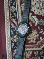 Used Casio watch in Dubai, UAE
