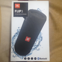 Used JBL Flip3 Original in Dubai, UAE