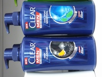 Used Clear shampoo in Dubai, UAE