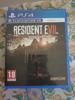 Used Playstation Resident Evil VII in Dubai, UAE