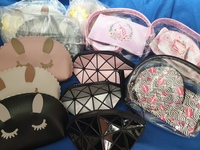 Used Make Up Kit and Pouch in Dubai, UAE