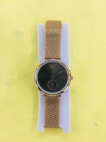 Used Ck watch for women magnetic chain belt in Dubai, UAE