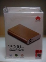 Used Huawei 13000mhz Power Bank nizeeee👌 in Dubai, UAE