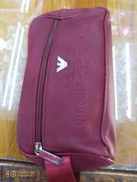 Used Pouch Gio Armani in Dubai, UAE