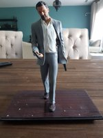 Used Max Payne 3 - Collector's Edition Statue in Dubai, UAE
