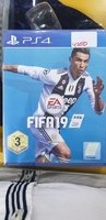 Used Playstation 4 Fifa 19 Game CD in Dubai, UAE