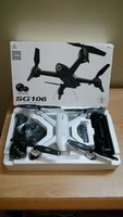 Used Camera Drone SG106 & Accessories in Dubai, UAE